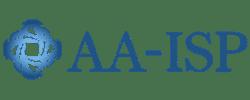 aa isp logo