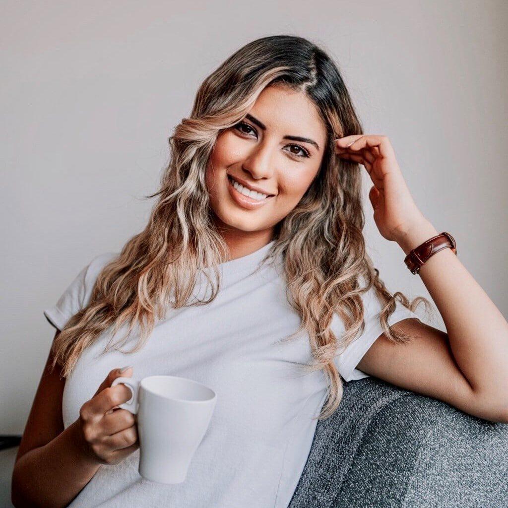 Marianna Teudor